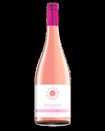 Bottle of Bodegas Origen Rosatus