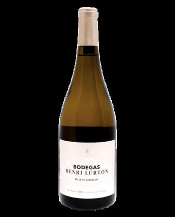 bottle of Bodegas Henri Lurton Le Chenin Blanc - Uncork Mexico