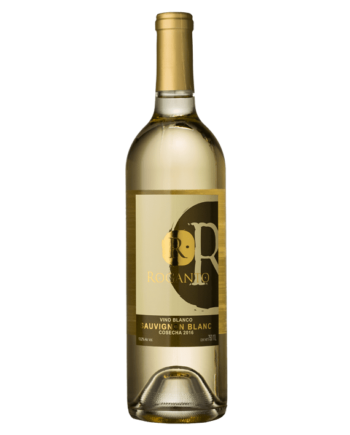 bottle of Roganto Sauvignon Blanc